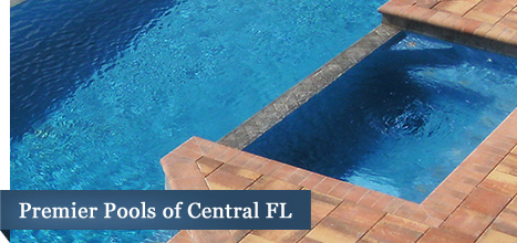 Premier Pools of Central Florida